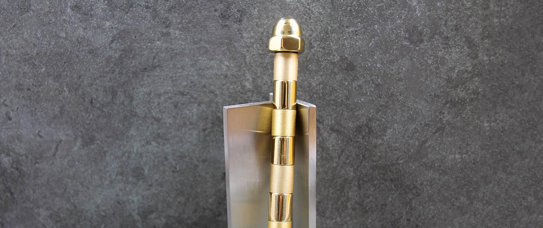 F.O. Schleiftechnik | Metallbearbeitung | Galvanisieren Verchromen Schweissen