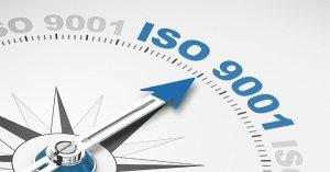 F.O. Schleiftechnik | News | ISO 9001